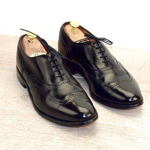 Allen Edmonds MARLOW 9.5 D * new AE Shoe Bags